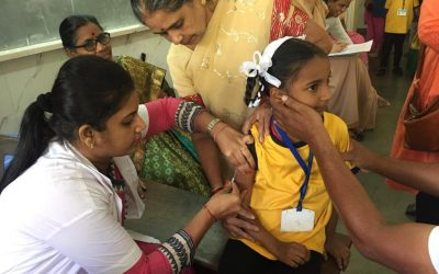 MR Vaccination